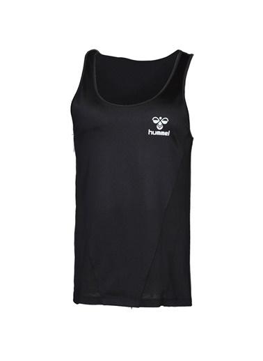 Hummel Bayan Atlet Ania Vest 910471-2001 Siyah